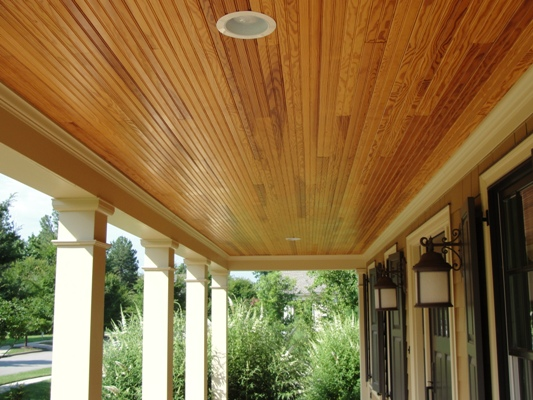 Ceiling Design Tips Decorating With Planks And Tiles